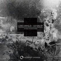 Loris Grimaldi, Antonio De Angelis - Catarsi EP