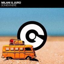 Milani, Juro - Somewhere