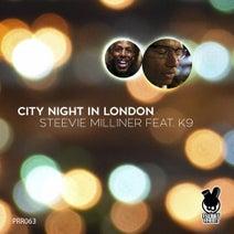 K9, Steevie Milliner, DJ Lybra, Rampus, Placidic Dream, Basani, None - City Night In London