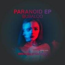 Bubaloo - Paranoid EP