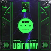 Wudini - Light Wimmy (feat. Snoopy)