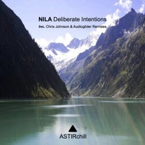 Nila, Audioglider, Chris Johnson - Deliberate Intentions