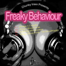 Freaky Behaviour, The Sound Diggers - Horizontal Refreshment Ep