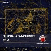 DYNOHUNTER, Eli Spiral - Lyra