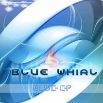Blue Whirl - Blue EP