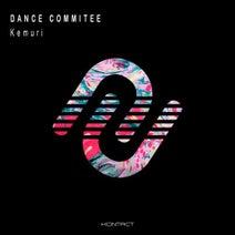 Dance Committee - Kemuri