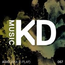 Asio (aka R-Play) - Freak It