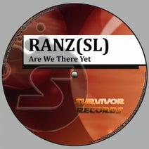 Ranz(SL) - Are We There Yet