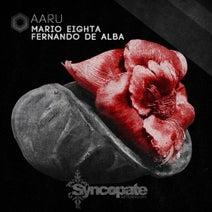 Mario Eighta, Fernando de Alba - Aaru