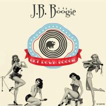 J.B. Boogie - Get Down Boogie