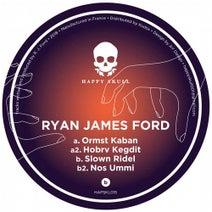 Ryan James Ford - Ormst Kaban