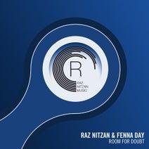 Raz Nitzan, Fenna Day - Room For Doubt