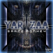 Yar Zaa - Space Monkey