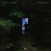 Stars Like Dust - Voyager 01