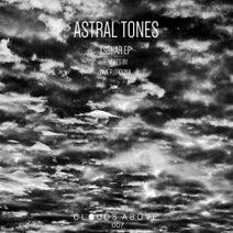 Astral Tones, Javier Orduna - Tsokar EP