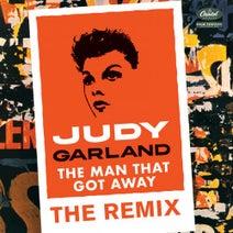 Judy Garland - The Man That Got Away: The Remix