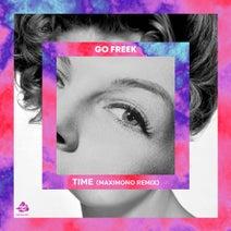 Go Freek, Maximono - Time (Maximono Remix)