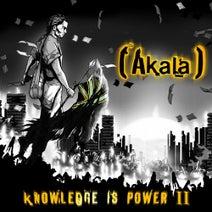 Akala - Knowledge Is Power, Vol. 2