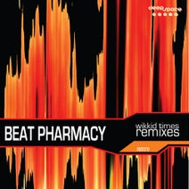 Beat Pharmacy, Minilogue, John Daly, Deadbeat, XDB, Intrusion, Appleblim, Komonazmuk, Teddy G., Headhunter, Quantec, Ramadanman - Wikkid Times (Remixes)