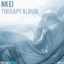 Nkei - Nkei - Therapy Album