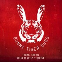 Thomaz Krauze - Speed It Up EP