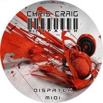 Chris Craig - Dispatch