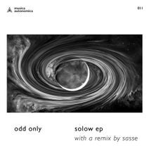 Odd Only, Sasse - Solow (incl. Sasse Remix)