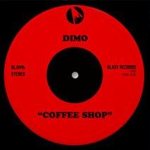 Dimo - Coffee Shop