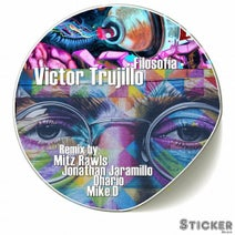 Victor Trujillo, Dhario, Mitz Rawls, Jonathan Jaramillo, Mike.D - Filosofia