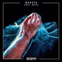 Myra, NASAYA - Snow (feat. Myra)