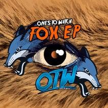 Mark Bale, VITIZE, Bora, Rodrigo Howell - Fox EP