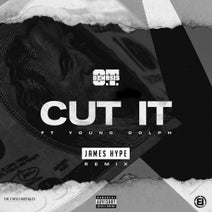 O.T. Genasis, Young Dolph, James Hype - Cut It (feat. Young Dolph)