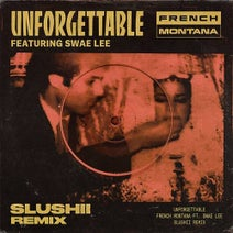 French Montana, Swae Lee - Unforgettable