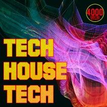 Jason Rivas, 2nClubbers, Aibohponhcet, Kenji Shk, Sunshine Disco Kids, Vullet Roux, Simsoneria, Beat Remixer, Magzzeticz, Jason Rivas - Tech House Tech
