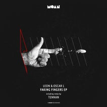 Oscar L, Leon (Italy), Tennan - Faking Fingers EP