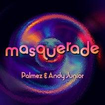 Palmez, Andy Junior - Masquerade