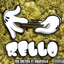 Tre Justice, Guapzilla - Rello ft. Guapzilla
