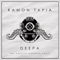 Ramon Tapia, Vinicius Honorio - Deepa