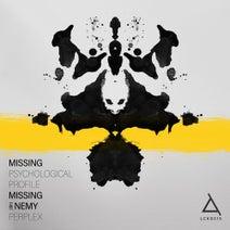 Missing, Nemy - Psychological Profile/Perplex