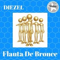 Diezel, Candi Staton - Flauta De Bronce