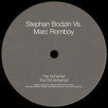 Marc Romboy, Stephan Bodzin, Robag Wruhme, Roman Flügel - The Alchemist / The Old Alchemist