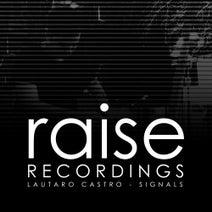 Lautaro Castro - Signals