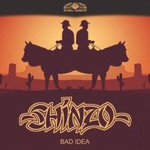 Shinzo - Bad Idea
