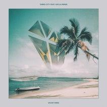 DMND City, Kayla Renee - On My Mind (feat. Kayla Renee) [Extended Mix]