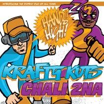 Krafty Kuts, Chali 2na - Hands High