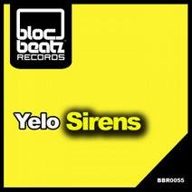 Yelo - Sirens