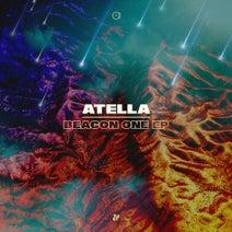 Aurora, Atella - Beacon One EP
