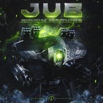 Jub - Riddim Machine