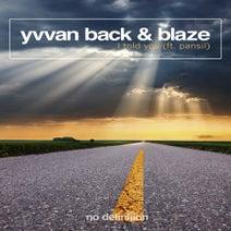 Pansil, Yvvan Back, Blaze (ITA) - I Told You