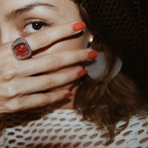 Gabriella Vergilov - High Octane